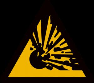 HighlyExplosive