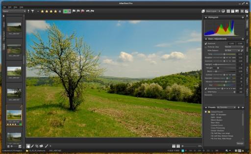 Corel AfterShot Pro 1.1.1.10