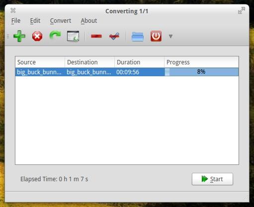 QWinFF 0.1.9 - prosto ale skutecznie