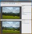 Urban Lightscape 1.3.0 - zdjęcie przed i po zmianach