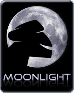 Moonlight - logo
