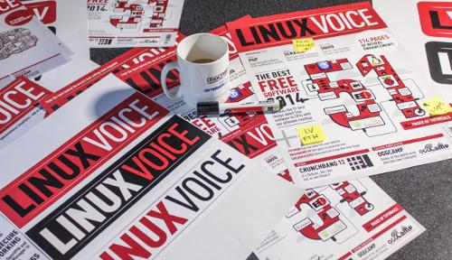 Linux Voice