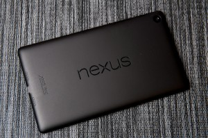 Nexus 7 może być twój