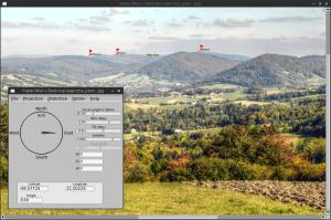 Gipfel 0.4.0 - w którą stronę nie spojrzeć - góry