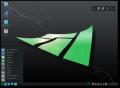 Manjaro KDE