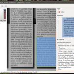 OCRFeeder 0.7.11 i zamiana obrazu w tekst