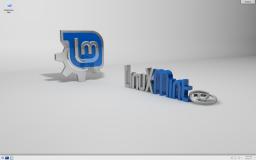 Mint 17 KDE