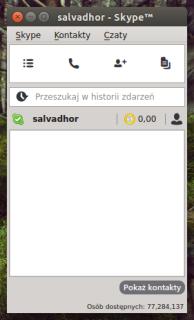 Ot, Skype 4.3