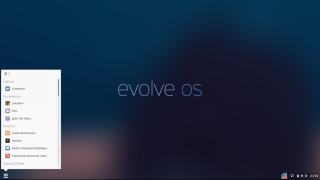 evolveos