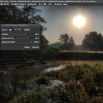 Fotoxx 15.04 na ratunek kontrastom