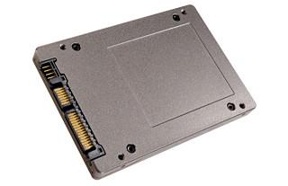 Niepozorny kawałek elektroniki - dysk SSD