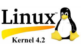 linux-kernel-4.2-