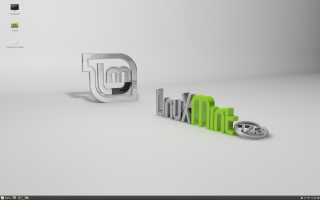 Linux Mint 17.3 Cinnamon
