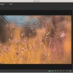 PhotoFlow 0.2.5 z maskami odręcznymi