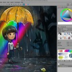 MyPaint 2.0  – o tak!