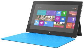 Surface - sposób na przeżycie dla Microsoftu