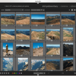 Darktable 2.0.3