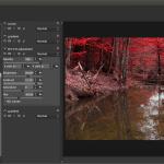 Przedpremierowy PhotoFlow 0.2.6