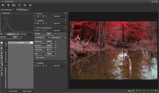 Photoflow 0.2.6 w pełnej krasie