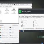 Podróż Xfce 4.14 do krainy GTK3