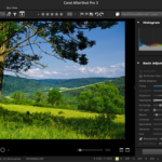Dopieszczone AfterShot Pro 3.1