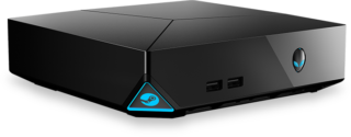 Tajna broń Valve - AlienWare Steam Machine