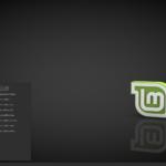Nareszcie – Linux Mint 18 Sarah