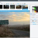 DDRoom 1.0.4.0 i obróbka RAW jak w starym kinie