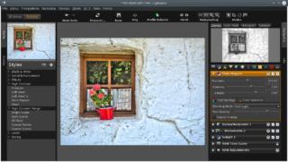 LightZone 4.1.6