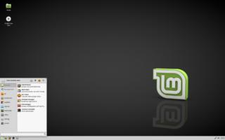 "Linux Mint ""Sarah"" 18 Xfce"