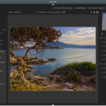 Darktable 2.0.7