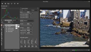PhotoFlow 0.2.7 w akcji