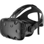 VR i KDE