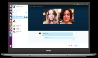 Skype 1.9 i Ubuntu