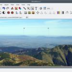 PhotoFiltre LX 1.0.1 na wolności