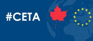 CETA -  to brzmi dumnie
