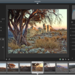 Darktable 2.2.2