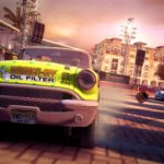 Coś na weekend: DiRT Showdown w prezencie