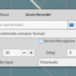 Green Recorder 1.1.1 – mały może sporo