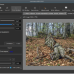Luminance HDR 2.5.0 wraca do gry