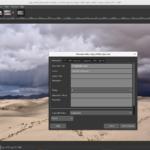 GIMP 2.9.x/2.10 i metadane