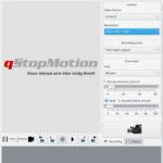 A jednak się nie rusza – qStopMotion 2.4.0
