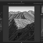 Darktable 2.4.3