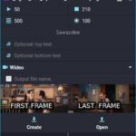 Gifcurry 2.3.0 do preparowania GIFów
