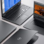 Dell Precision Mobile Workstation wzbogacone Linuksem