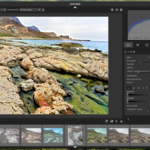 Darktable 2.4.4