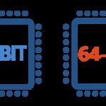 Lament nad dobrobytem, czyli 32bit vs 64bit