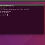 PowerShell w sklepie Ubuntu