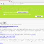 Mozilla chce zapomniećo RSS