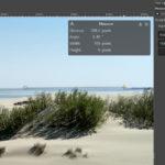 Do tego można przywyknąć – GIMP 2.10.4